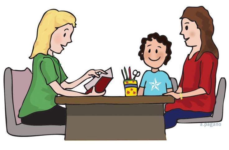 Parent-TeacherConference